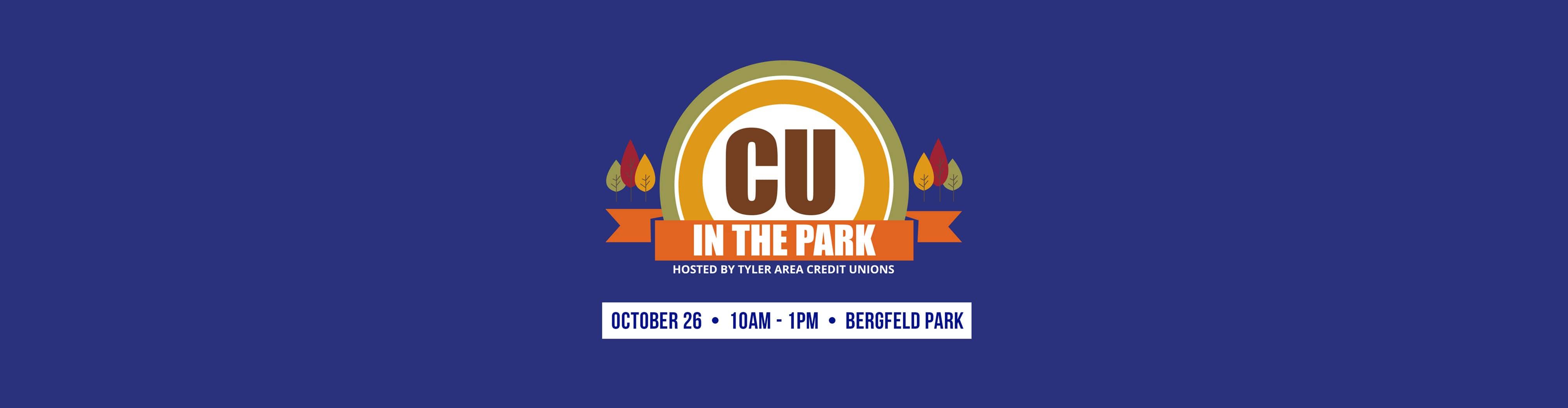 CU in the park
