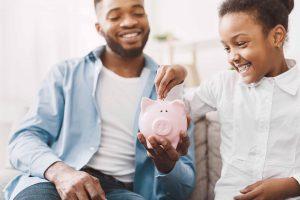 Savings for Kids
